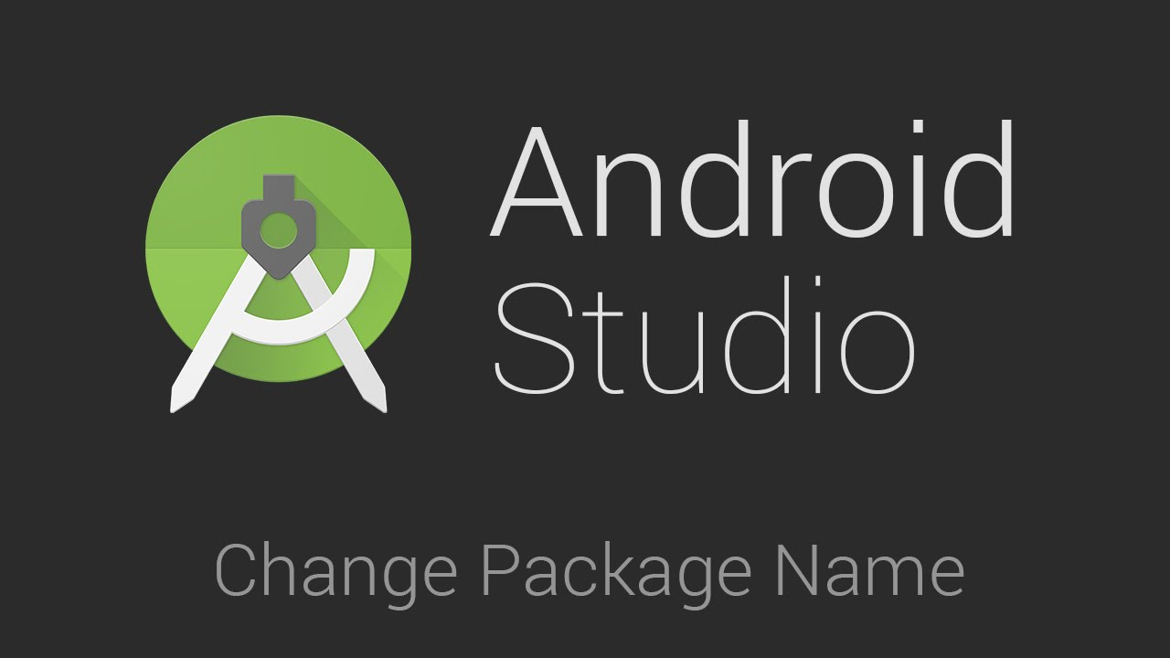 change package name android apk