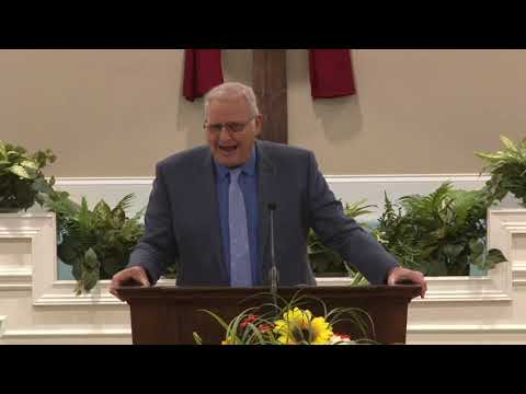 How to Devil-Proof Your Church (Pastor Charles Lawson)