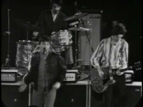 Eric Burdon & The Animals - See See Rider (Live, 1967) ♫♥50 YEARS & counting