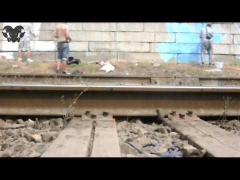 Urban Art (Azerbaijan) / RnR (Czech Republic, Slovakia) / ACL (Czech Republic)