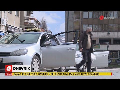 Taksisti nisu zapamtili veću krizu: Ako se ovako nastavi ne znaju do kad će moći izdržati