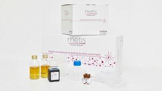 Solutions pour la microbiologie rapide Indicia Metis