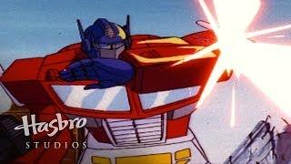 Transformers: Generation 1 - The Dinobots Betrayal