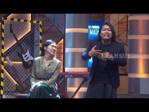 Habis SUnat, Marshel ROASTING Isyana dan Virzha | INI BARU EMPAT MATA 13/11/19 Part 5