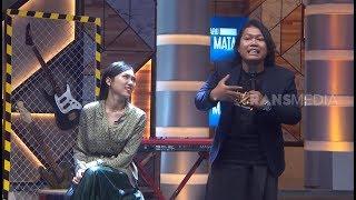Download lagu Habis SUnat, Marshel ROASTING Isyana dan Virzha | INI BARU EMPAT MATA (13/11/19) Part 5