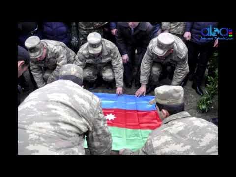 SON DƏQİQƏ Azərbaycan ordusundan daha bir üzücü xəbər şehidimiz var