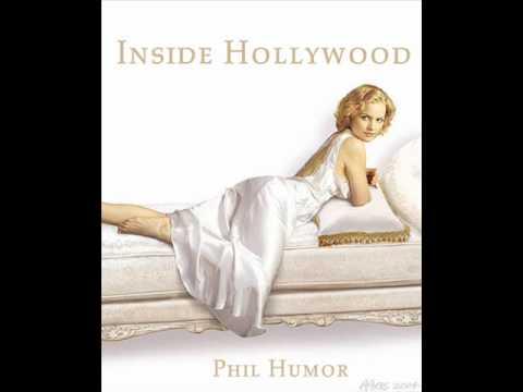 Inside Hollywood. Kurzgeschichte von Phil Humor