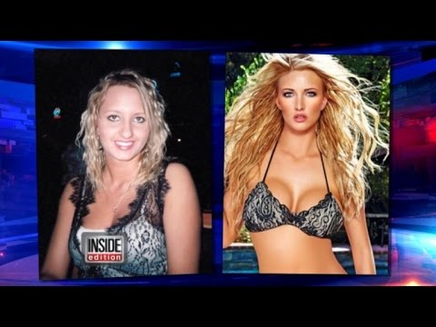 Model Undergoes Extreme Makeover After Being Rejected from Dating Site