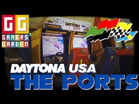 Daytona USA - The Ports