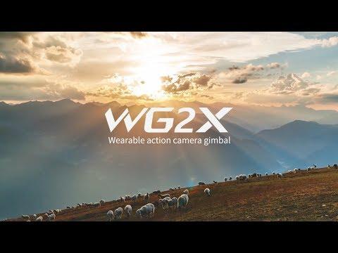 Travel with WG2X | FeiyuTech