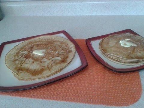 COMO HAGO LOS QUEQUIS ( HOT CAKES CASEROS )