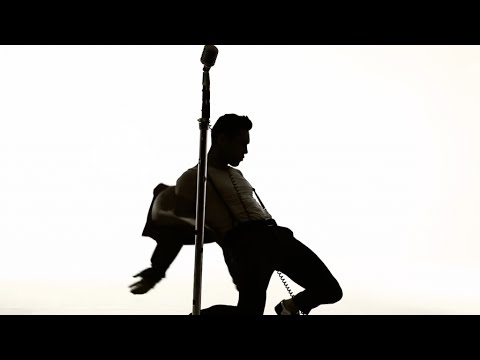Elvis se Seun – Ek mis jou (Liriekvideo)