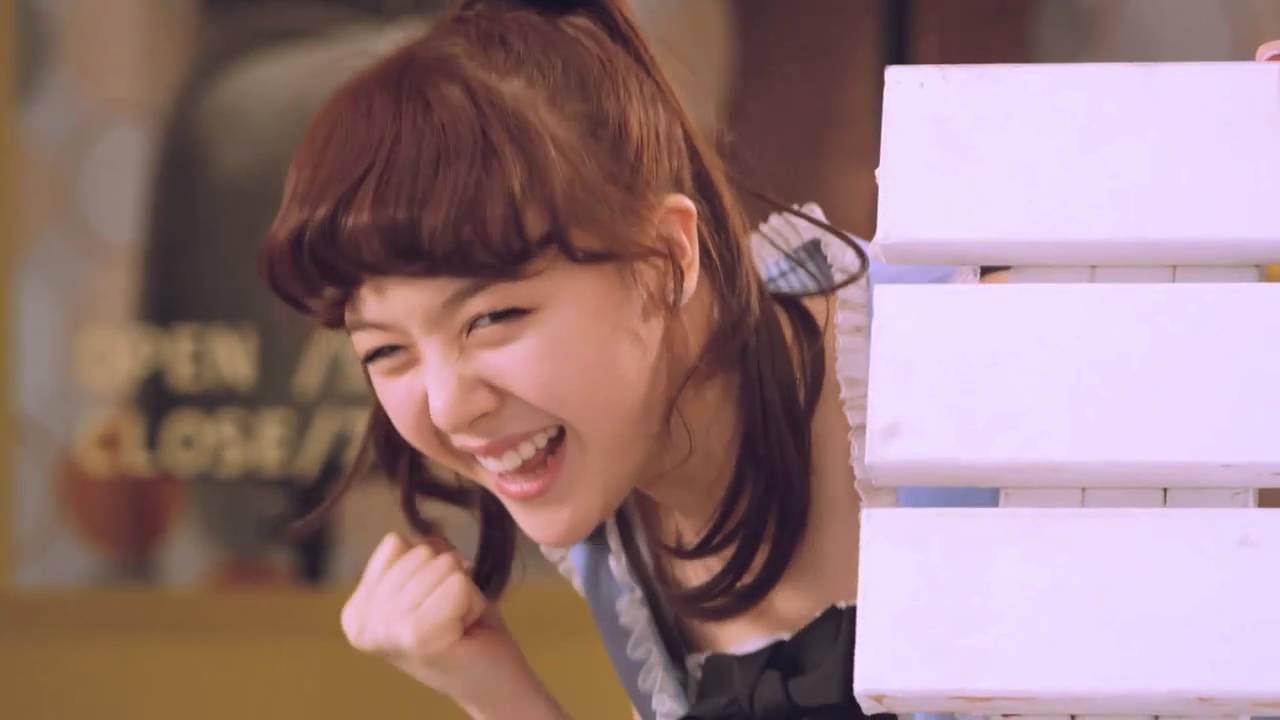 Girl's Day(걸스데이) _ Twinkle Twinkle(반짝반짝) MV