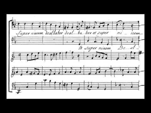 Jean Baptiste Lully - Miserere (1664)