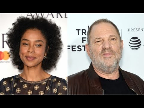 Harvey Weinstein Fired Sophie Okonedo from 1997 Film Because She Wasn't Fkable