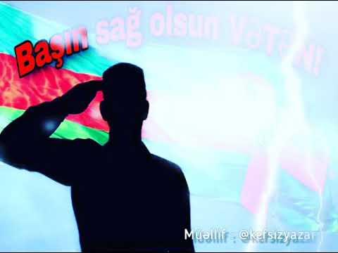 Sehidlere Aid Qisa Tesirli Seir 2020 Kefsizyazar Youtube
