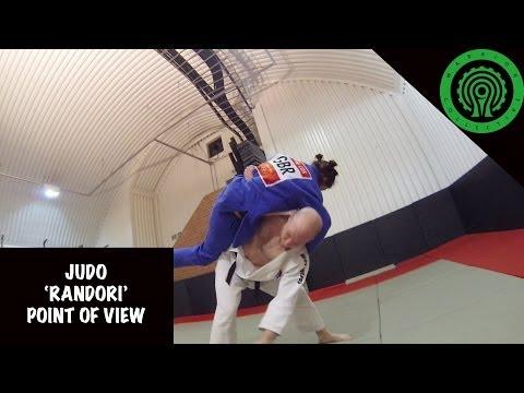 Judo Go Pro Edit