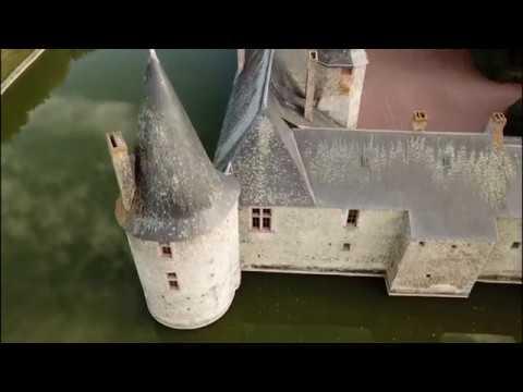 Le château de Maisontiers