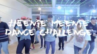 Julian Trono x RockWell - #EenieMeenieDanceChallenge