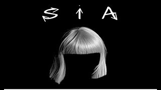 Sia, Mayor Lazer- Head Up High (Lyrics+ Sub. Español)