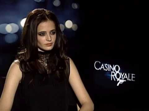 eva green casino royale interview