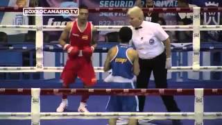 Video SAMUEL CARMONA VS MARTIN MOLINA, BOXAM TENERIFE FINAL download MP3, 3GP, MP4, WEBM, AVI, FLV Juli 2018