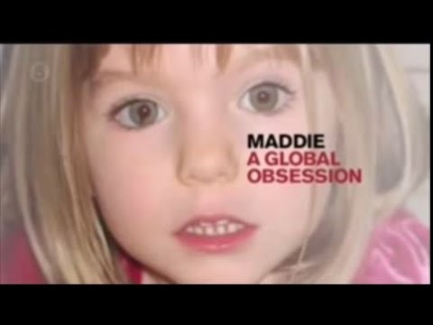 Madeleine McCann: A Global Obsession - Channel 5 - Nov.18th 2014