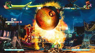 vuclip Killer Instinct All Stage Ultras (Stage Fatalities)