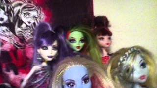 Video Monster high festa do pijama esquisita: parte 3 download MP3, 3GP, MP4, WEBM, AVI, FLV Desember 2017