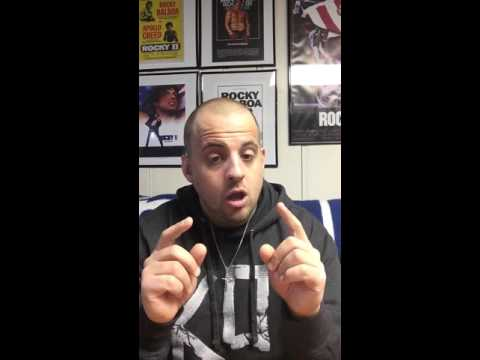 Christian Michael's WWE Fastlane Review/Rant (Part Two)
