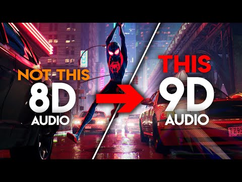 Post Malone, Swae Lee - Sunflower [9D AUDIO | NOT 8D] 🎧