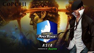 [Ep#11] Chope ou PasChope - USFIV - Xian VS Poongko Pro Tour ASIA qualif