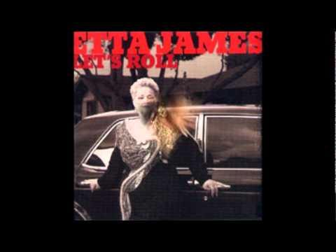 Etta James - My Dearest Darling