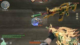 TXT - M4A1-S Quan Vũ - Tiến Xinh Trai Zombie V4