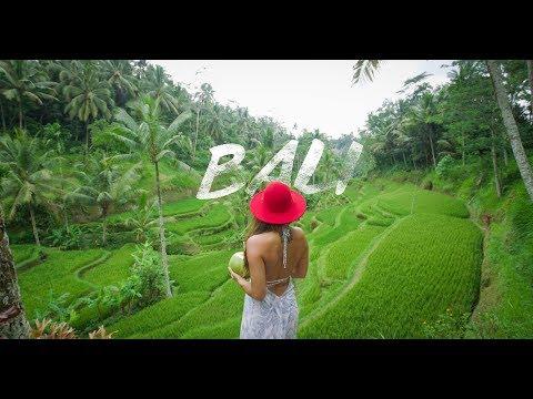 Bali Indonesia | 2017 Adventure
