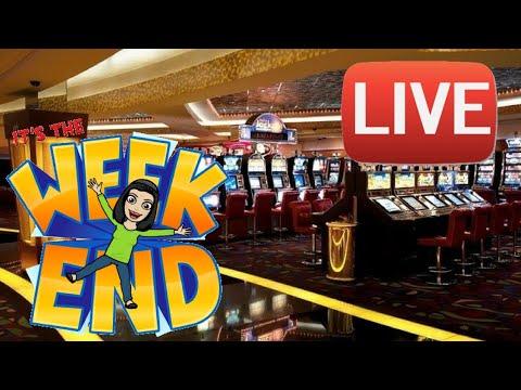 Vegan Slot Girl * $100 Live Play Friday Night Fun!