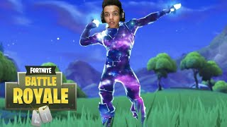 TIME TO EMBARRASS YOURSELF AT FORTNITE!