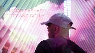 """Watch Isaiah Rashad Perform """"Tity and Dolla"""" in a Dreamy Session"""