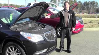 Liberty Buick GMC - Charlotte |  Monroe  | Matthews  |  Weddington