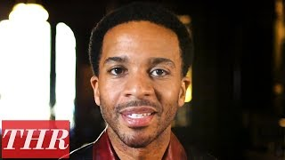 Andre Holland on Hulu Original Series 'Castle Rock' | THR