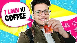 I Drank 7 Lakh ki Coffee in Vietnam😂 - Triggered Insaan Vlogs