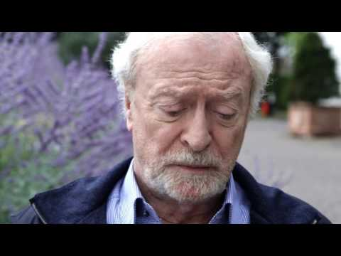 IF, Rudyard Kipling's poem, recitated by Sir Michael Caine