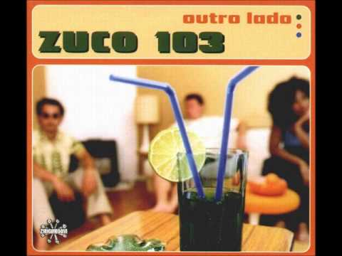 Zuco 103   Zabumba No Mar