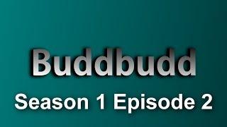 Buddbudd Season 1 Episode 2 | Hillary Clinton E-Mails and Roblox TV