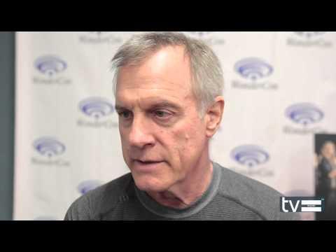 Revolution Season 2: Stephen Collins Interview