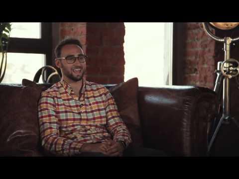 Interview with Jordan Satok (Peak Mediation)