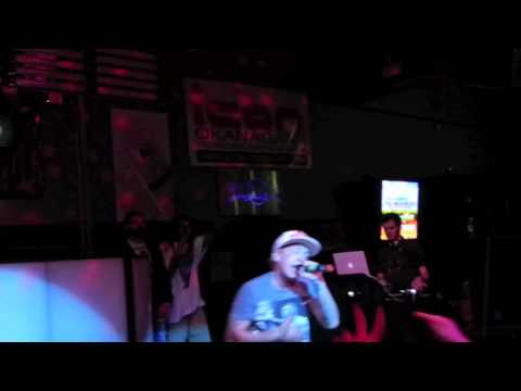 Mad Child - Dickhead (Live 2011)