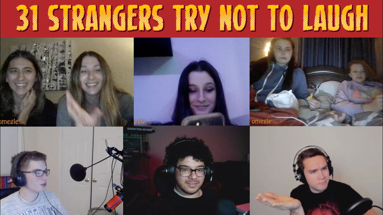 [Humour] Trigger Warning: 31 Random People Hilariously React To My Adult Humour Books on Omegle