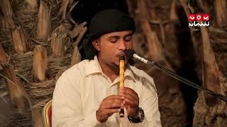 من بعد الفاء يا خلي ... غناء الفنان : أحمد فضل ناصر كلمات ولحن/ القمندان | #قمندانيات - يمن شباب