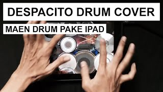 DESPACITO - Luis Fonsi ft.Daddy Yankee (DRUMSXD COVER)